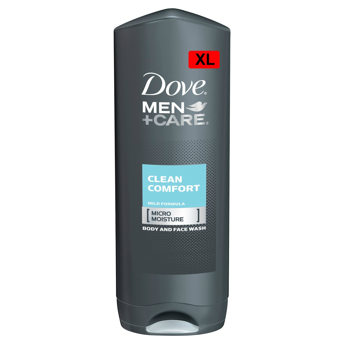 Dove Men Care Clean Comfort Body And Face Wash 400 Ml Bestdeal Shop Com