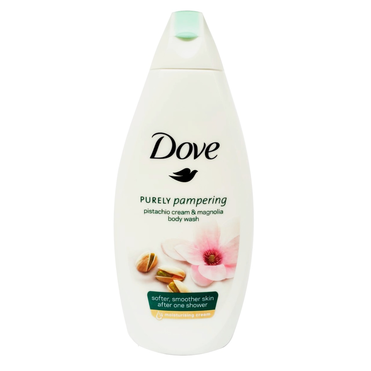 Dove Purely Pampering With Pistachio Cream Magnolia Body Wash 500ml Bestdeal Shop Com