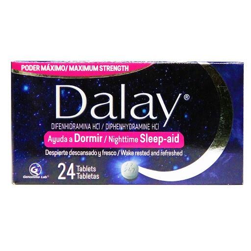 Dalay Tablets